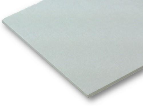 weiße Pappen