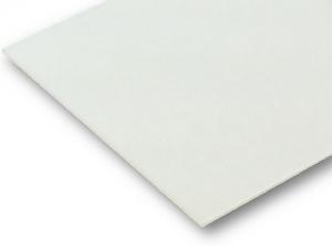 BRAMANTE  Archivkarton  Elfenbein  350 g/m²   0,5 mm 81 x 102 cm  VE = 70 Bogen  säurefrei und alterungsbeständig