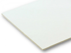 Bramante Siebdruckpappe 1,0 mm Stärke