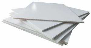 DISPA Papierplatte