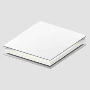 KAPAtech Aluminiumplatte 10 mm 125 x 305