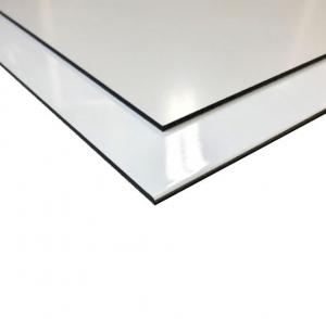 ROMA STEELBOND Stahlverbundplatte