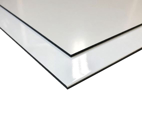 Magnetwand Whiteboard