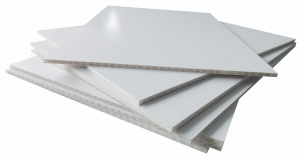 DISPA Papierdisplayplatte