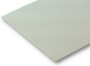 Plakatkarton weiß