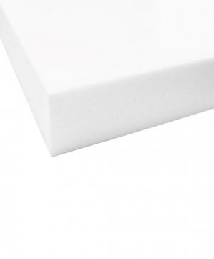 Styro Schaumblock weiß 30 mm 30 x 30 cm