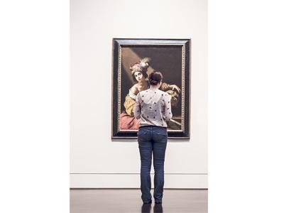 Passepartout in Museumsqualität